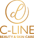C-Line Beauty & Skin Care Logo